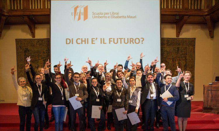 XXXV Seminario di Perfezionamento della Scuola per Librai Umberto e Elisabetta Mauri