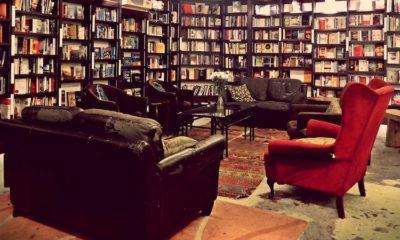 Guida ai 5 caffè letterari più belli al mondo