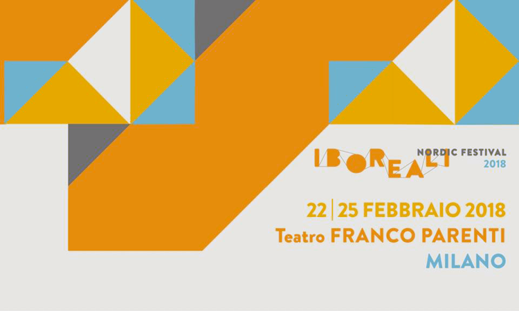 I Boreali – Milano, 22-25 Febbraio 2018