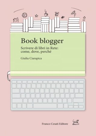 Book Blogger – Giulia Ciarapica