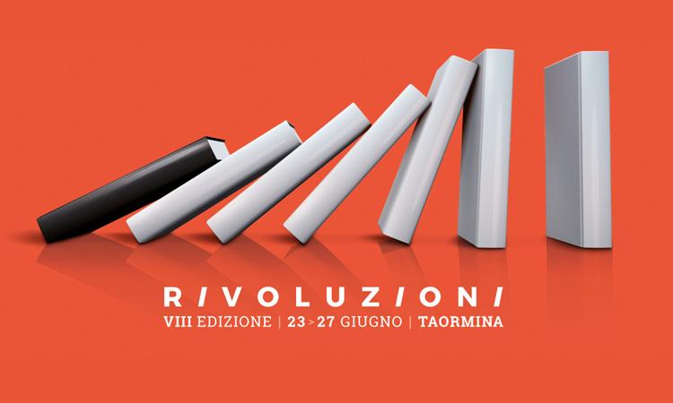 Taobuk – Taormina, 23-27 giugno 2018