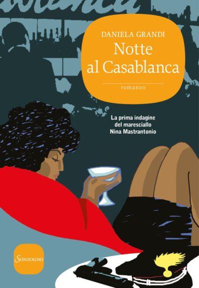 Notte al Casablanca – Daniela Grandi