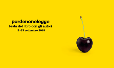 Pordenonelegge – Pordenone, 19-23 Settembre 2018