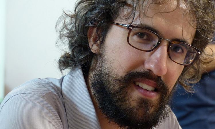 Intervista a Francesco Targhetta