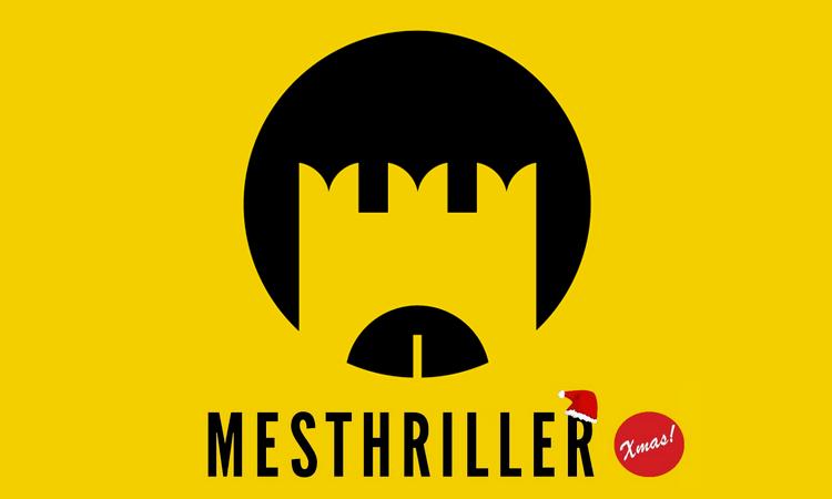 Mesthriller Xmas – Mestre, 5-14 dicembre 2018