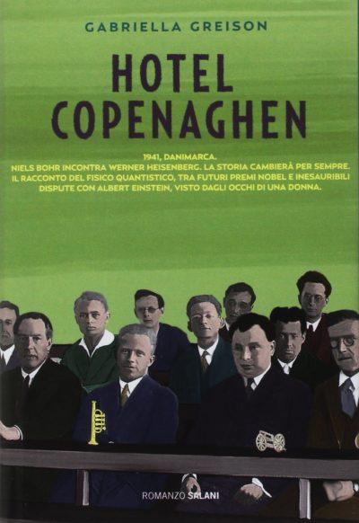 Hotel Copenaghen – Gabriella Greison