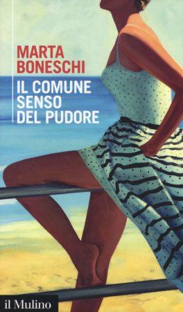 Il comune senso del pudore – Marta Boneschi