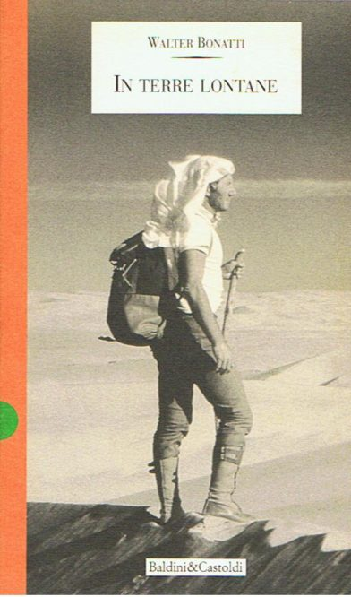 In terre lontane – Walter Bonatti