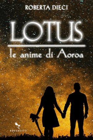 Lotus – Roberta Dieci