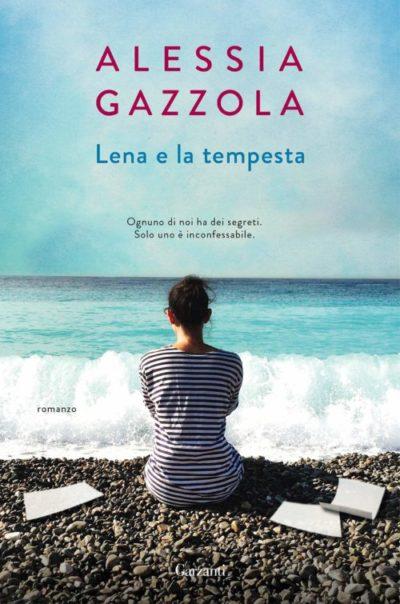 Lena e la tempesta – Alessia Gazzola