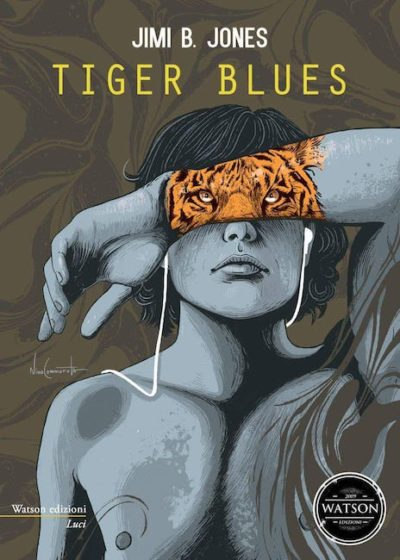 Tiger Blues – Jimi B. Jones