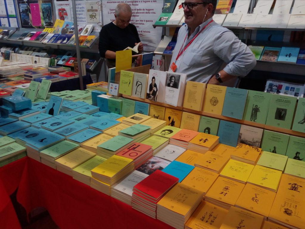 Più libri più liberi: i 12 stand più belli dell'edizione 2019