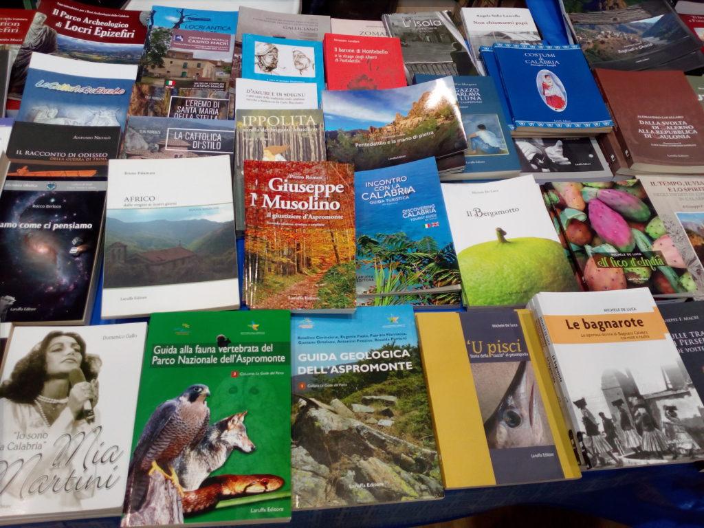 Laruffa Più libri più liberi: i 12 stand più belli dell'edizione 2019