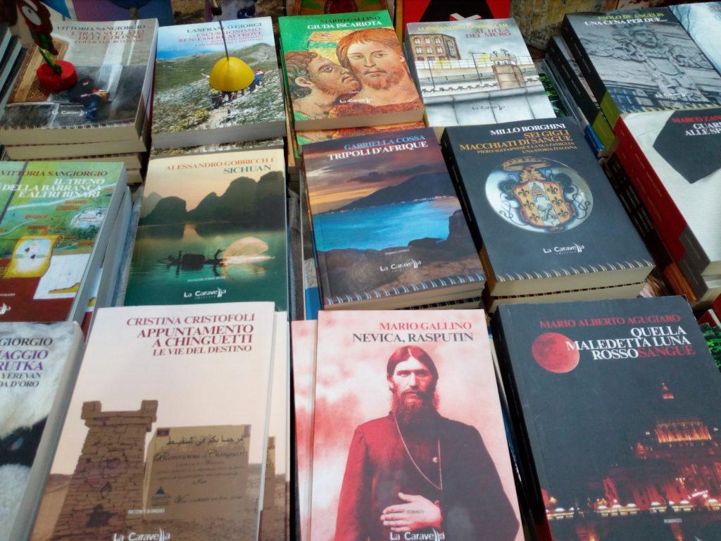 La Caravella Più libri più liberi: i 12 stand più belli dell'edizione 2019