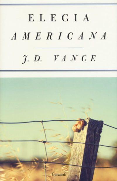Elegia Americana – J.D. Vance