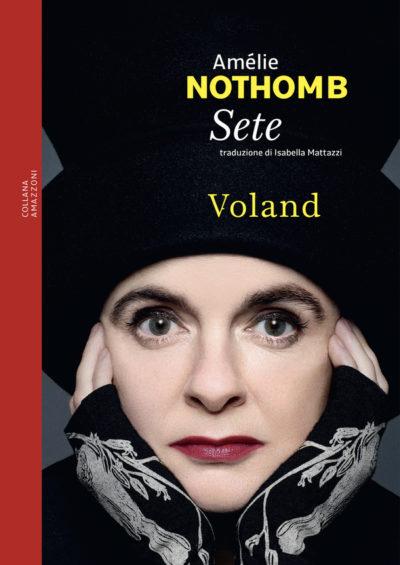 Sete – Amélie Nothomb