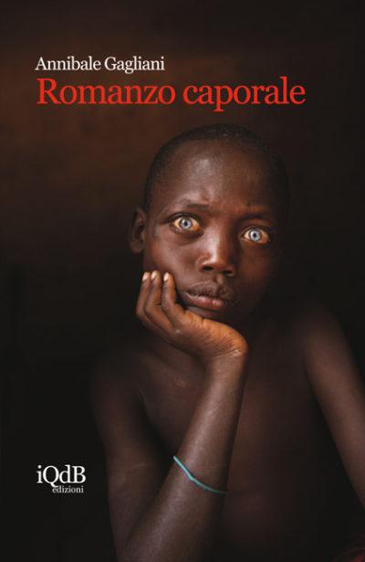 Romanzo Caporale – Annibale Gagliani