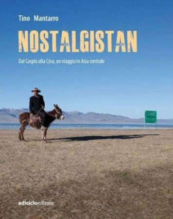 Nostalgistan – Tino Mantarro