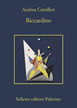 Riccardino – Andrea Camilleri