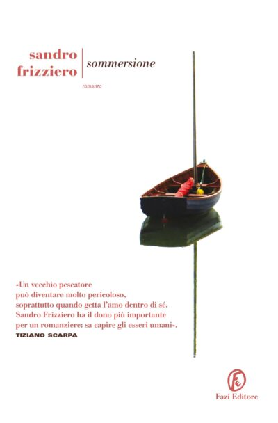 Sommersione – Sandro Frizziero