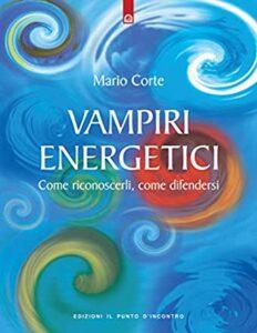 Vampiri energetici di Mario Corte