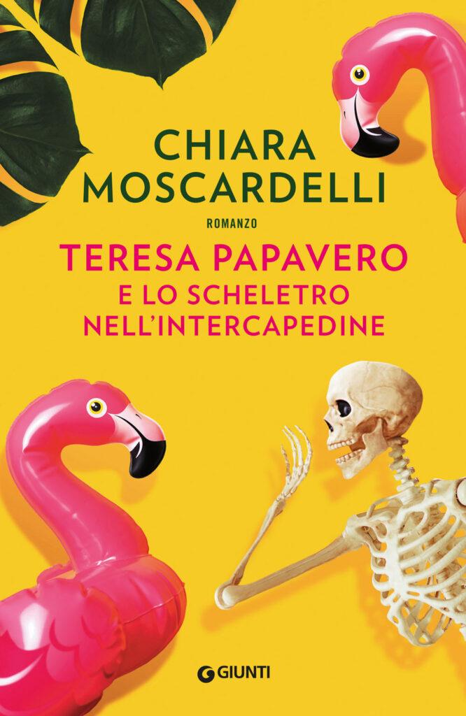 Chiara Moscardelli Teresa Papavero