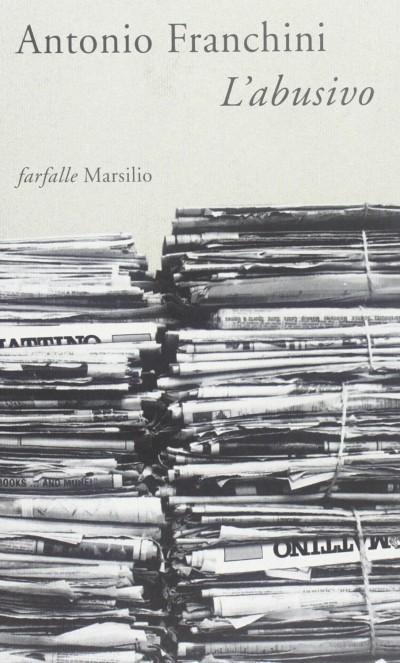 L'abusivo – Antonio Franchini