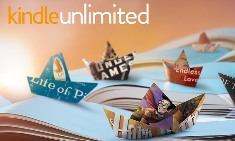 Kindle Unlimited in Italia