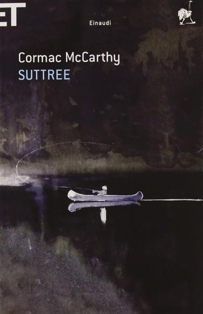 Suttree – Cormac McCarthy