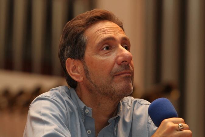 Intervista a Mario Tozzi