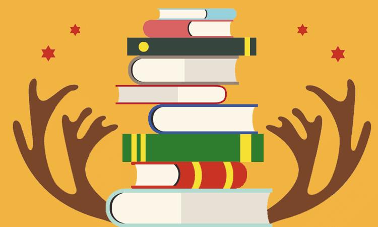 10 libri da regalare a Natale: a ogni lettore il suo libro!