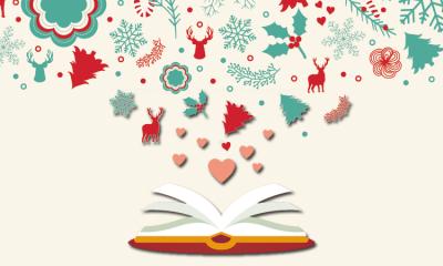 I libri sotto l'albero di Piego di Libri Blog