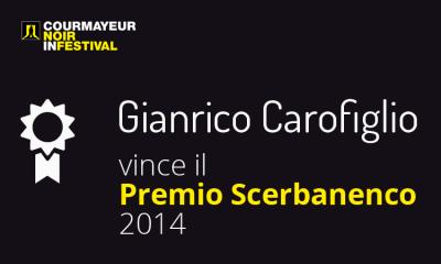 Premio Giorgio Scerbanenco 2014