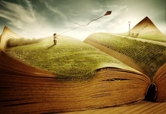 Tu, di che libro sei?