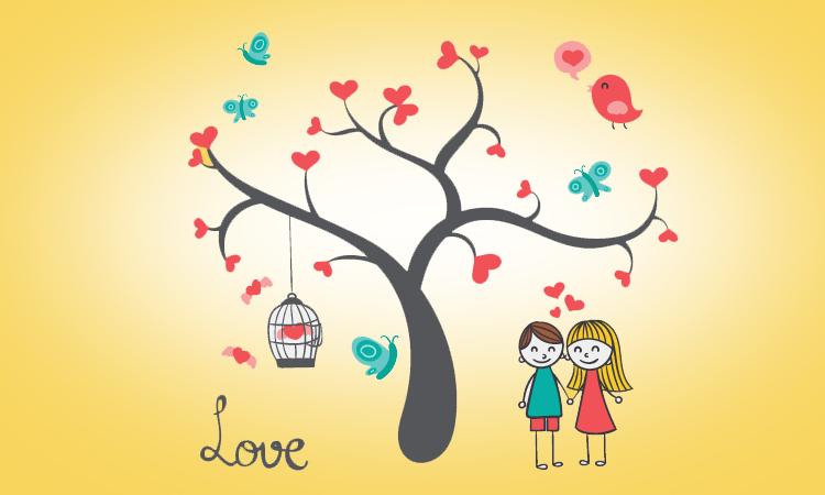 I libri per imparare ad amare