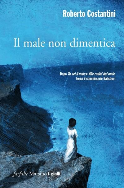 La Trilogia del Male – Roberto Costantini