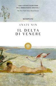 Letteratura erotica - Il Delta di Venere - Anais Nin