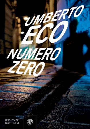 Numero Zero – Umberto Eco