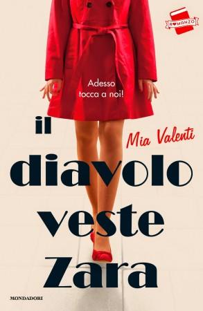 Il diavolo veste Zara – Mia Valenti