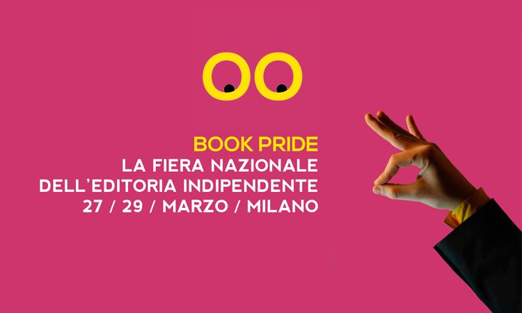 Book Pride – Milano, 27-29 marzo 2015