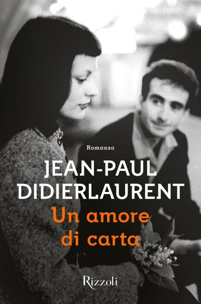 Un amore di carta – Jean-Paul Didierlaurent