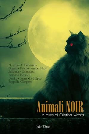 Animali Noir – Cristina Marra