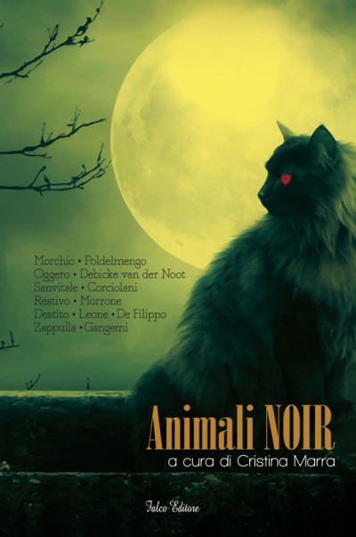 Animali Noir – Cristina Marra