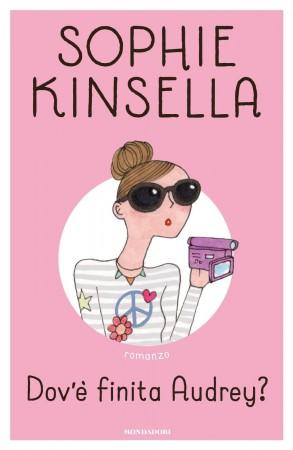 Dov'è Finita Audrey? – Sophie Kinsella
