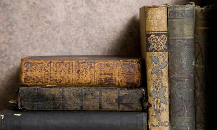 I 5 classici che forse non leggeremo mai