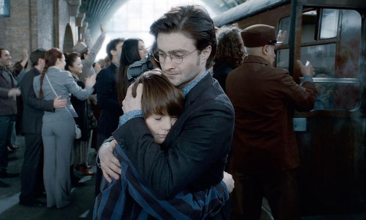 Anticipazioni sul nuovo sequel di Harry Potter