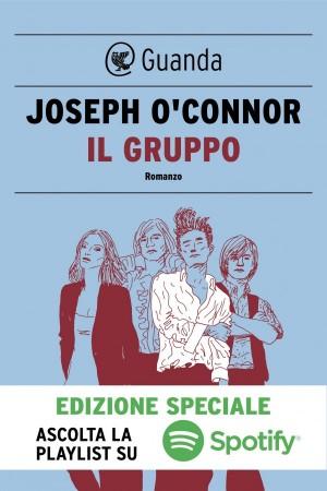 Il gruppo – Joseph O'Connor