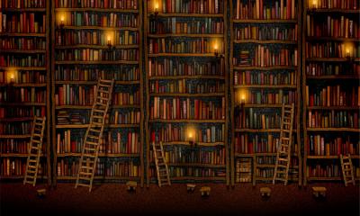 Dolcetto o scherzetto? Ecco i libri da leggere a Halloween!