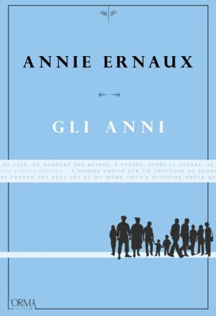 Gli anni – Annie Ernaux