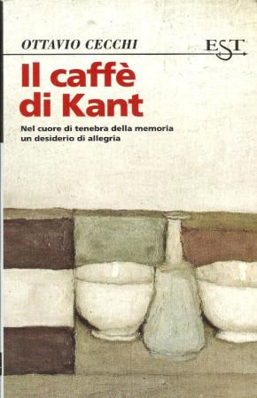 Il caffè di Kant – Ottavio Cecchi